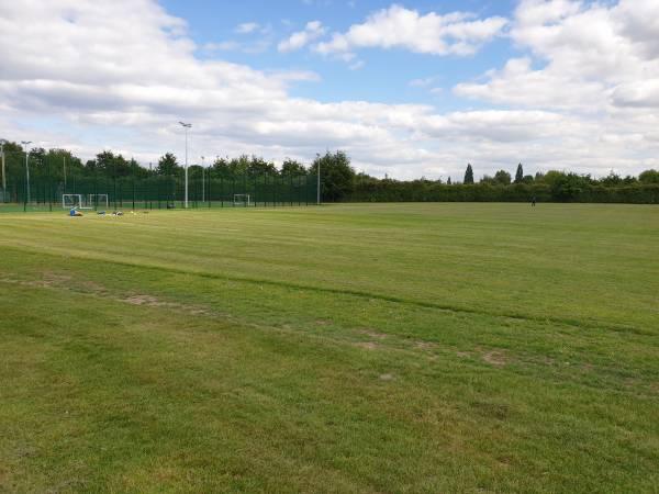 Monkmoor Recreation Ground